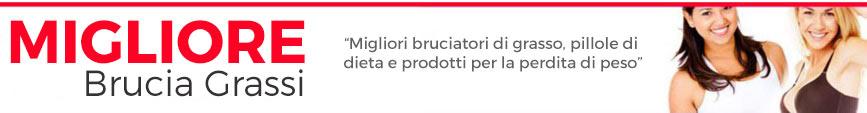 Migliore Brucia Grassi