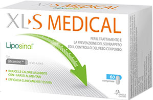 XLS Medical Liposinol