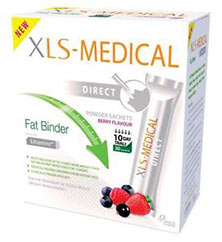XLS Medical Legante Grasso Direct