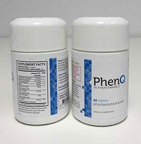 PhenQ Italy
