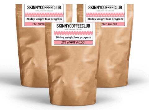 Cosa Dicono i Critici Riguardo a Skinny Coffee Club