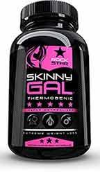Skinny Gal è un brucia grassi termogenico per le donne