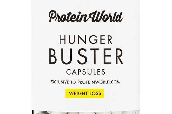 Il Livello di Supporto che le Persone a Dieta Possono Aspettarsi da Hunger Buster