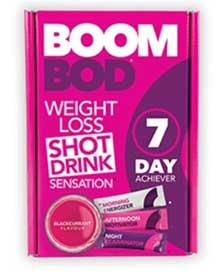 Boombod 7-Day Achiever Italia