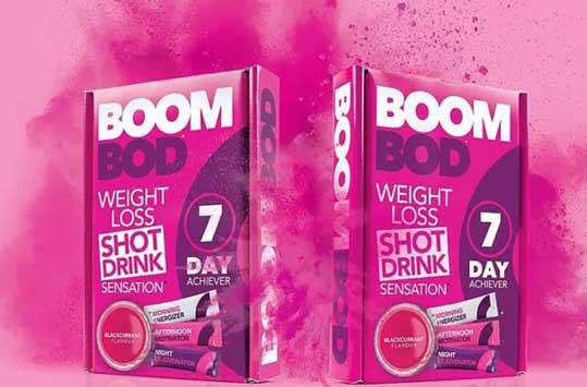 Che cos'è Boombod 7-Day Achiever e Come Agisce?
