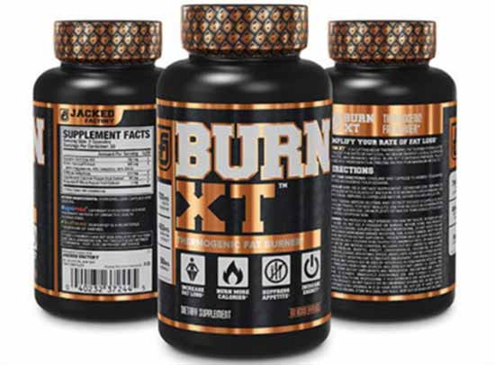 WHAT IS BURN XT?